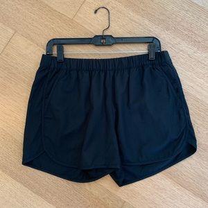 MADEWELL black shorts